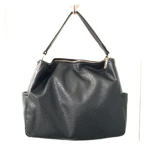 VERSACE JEANS Leather Bag